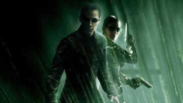 'Matrix 4' fait allusion à un nouveau titre