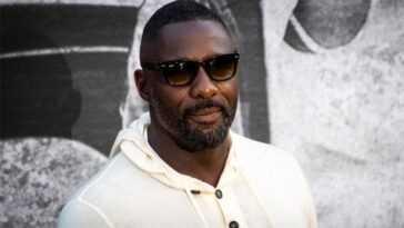 Idris Elba partage une chanson freestyle, 'Gospel 21'