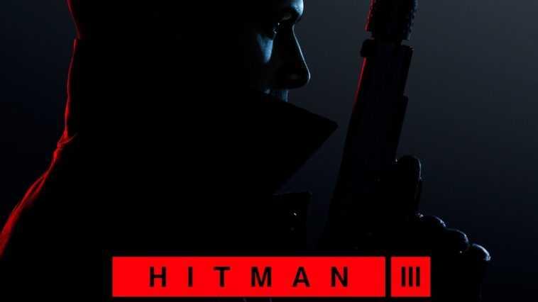 Hitman 3 arrive sur Nintendo Switch la semaine prochaine
