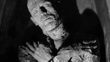 Universal Monsters: 5 films essentiels pour tous les fans d'horreur