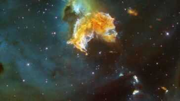Comment Meurent Les étoiles?