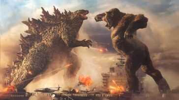 `` Godzilla Vs Kong '' avance sa première en mars 2021
