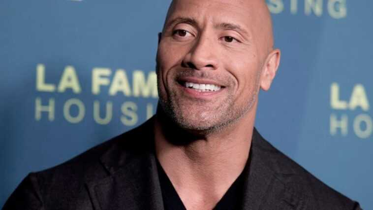 Dwayne Johnson partage le teaser de «Young Rock»