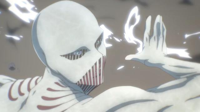 Le Warhammer Titan est révélé (Photo: NHK)