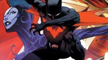 Batman Beyond: Le créateur pense qu'il est temps pour un film