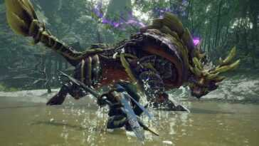 Capcom dit que le ralentissement de la `` liste d'amis '' de Monster Hunter Rise sera corrigé à temps pour le lancement