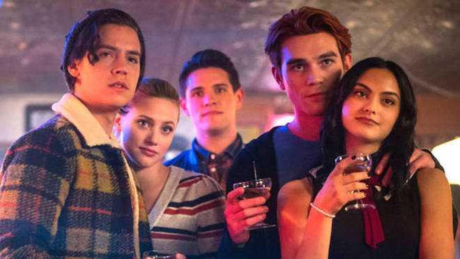 Quand La Saison 5 De Riverdale Commence T Elle Sur Netflix? Comment