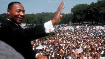 Mlk Et Malcolm X Se Ressemblaient Plus Qu'on Ne Le