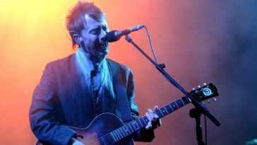 Démo Radiohead inédite aux enchères