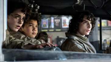 'Ghostbusters: Afterlife' révèle une nouvelle image