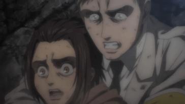 """""""Shingeki no Kyojin"""" 4x06: personnages morts lors de l'attaque d'Eren et de la Légion de reconnaissance"""
