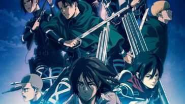 """Attack On Titan"": le premier combat de Survey Corps commence"
