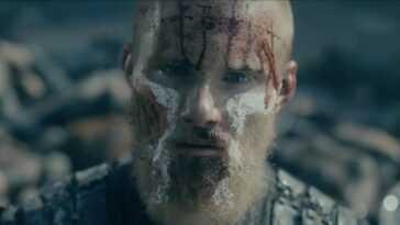 """""""Vikings"""": comment le corps de Bjorn Ironside a été préservé"""