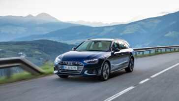 Audi. Les Nouveaux Modèles Diesel Sont Déjà Conformes à La
