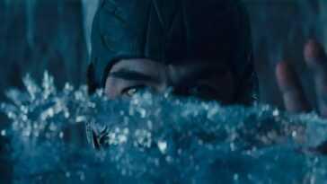 Le premier clip de la bande 'Mortal Kombat' arrive