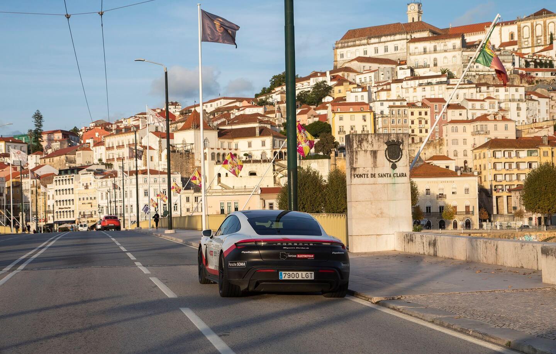 Campagnes de solidarité Porsche