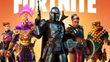 Fortnite Leak ruine quelques surprises