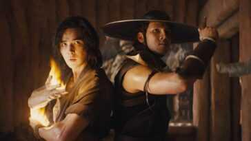 Le Film Mortal Kombat Présente Un Premier Aperçu De Sub Zero,