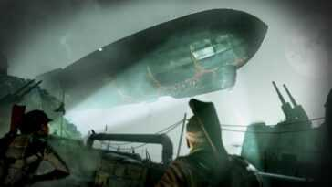Zombie Army 4 conclut la campagne Death from Above avec Dead Zeppelin, disponible maintenant sur PS4