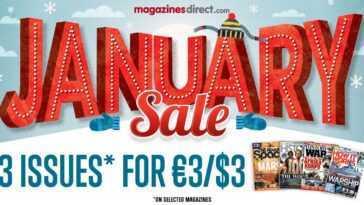 Obtenez 3 Numéros De Vos Magazines Spatiaux Et Scientifiques Préférés