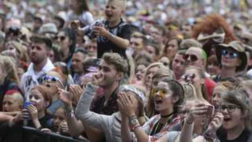 Ils proposent des concerts dans le style de Live Aid célébrant la fin de la pandémie