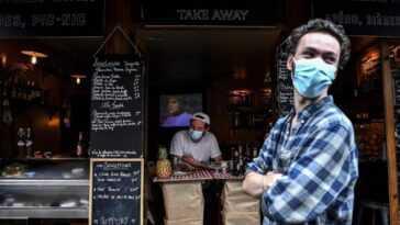 La France Ajoute 23608 Cas De Coronavirus Au Dernier Jour