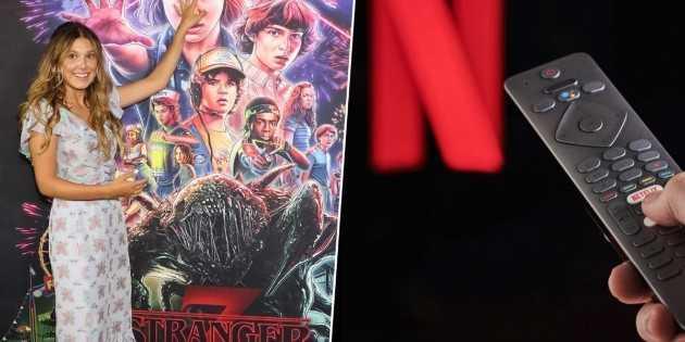 10 séries similaires à Stranger Things sur Netflix à ne pas manquer