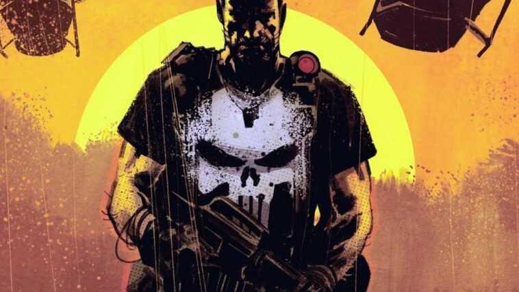 """Neil Druckmann veut faire un jeu vidéo sur """"Punisher"""""""