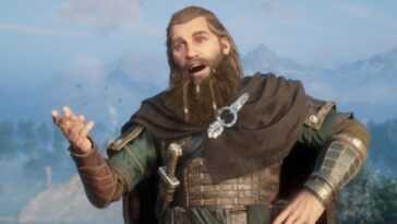 Assassin's Creed Valhalla A Des Quêtes Que Presque Aucun Joueur