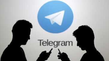 Apple Poursuivi En Justice Pour Ne Pas Avoir Supprimé Telegram