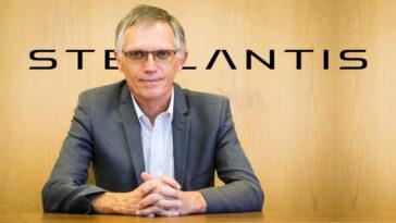 Le Portugais Carlos Tavares Est Le Directeur Exécutif De Stellantis.