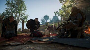 Assassin's Creed Valhalla: Gerhild Ou Lork? Qui Est Le Traître