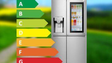 Il est temps de dire au revoir à A +++: c'est le nouvel étiquetage d'efficacité énergétique de l'Union européenne qui entre en vigueur en 2021