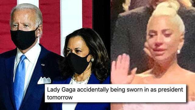 Joe Biden Inauguration Memes: Tous Les Meilleurs Tweets Et Réactions