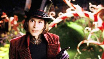 Warner Bros. quitte Willy Wonka de Johnny Depp dans le passé et provoque la colère de ses fans