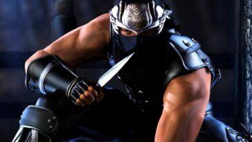 """L'équipe ninja a des nouvelles d'un nouveau """"Ninja Gaiden"""""""