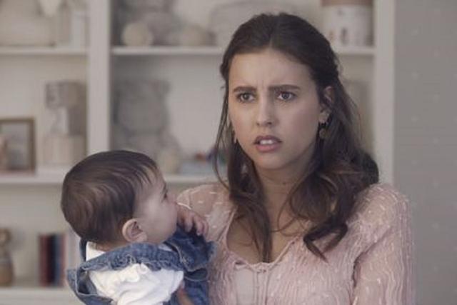 Où Mariana ira-t-elle après avoir trouvé Cynthia dans l'appartement de Pablo?  (Photo: Netflix)