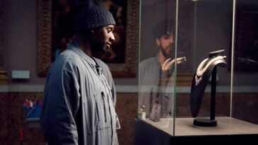 Lupin a subi une campagne raciste après sa première sur Netflix