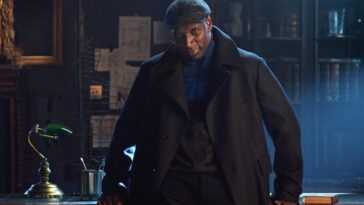 Lupin: le protagoniste de la série explique pourquoi il voulait le rôle