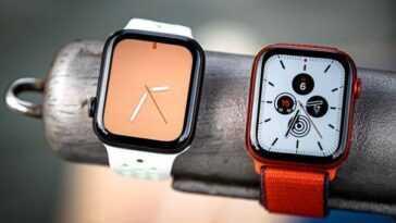 Réinitialiser Apple Watch: Voici Comment Cela Fonctionne