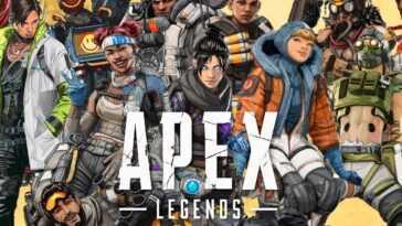 """Fuite de la date possible de """"Apex Legend"""" pour Nintendo Switch"""
