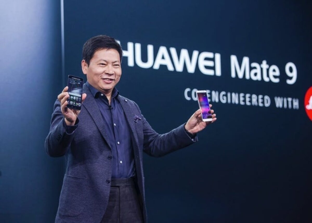 Huawei Mate 9, prix et quand acheter