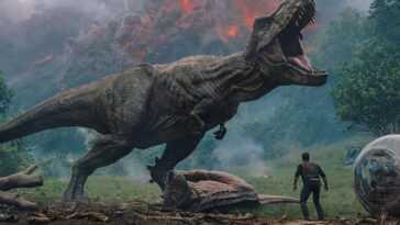 Le Réalisateur De Jurassic World 3 Promet L'apogée De Toute
