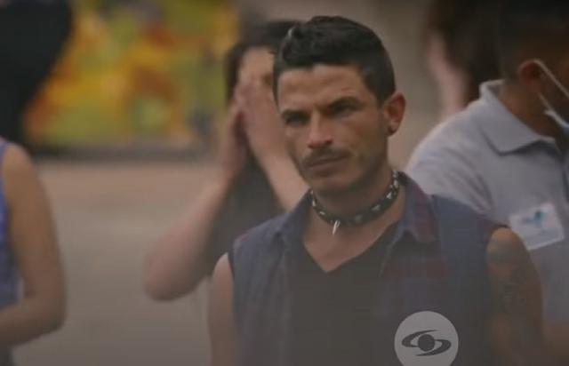 Qui est l'homme qui a planté l'explosif pour tuer Erick?  (Photo: Caracol TV)