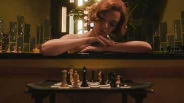 7 séries que vous devriez regarder sur Netflix si vous avez aimé Lady's Gambit