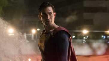 'Superman & Lois' a une nouvelle bande-annonce