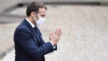 La France Demandera Un Pcr Négatif à Tous Les Voyageurs