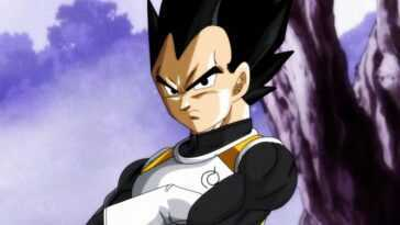 """Dragon Ball Super"": Vegeta, sera-t-il le nouveau Dieu de la Destruction?"