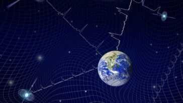 Les Scientifiques Détectent Un `` Bourdonnement Résonnant '' Imprégnant L'univers