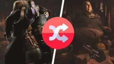 Resident Evil 8 Ramène Les Meilleurs Personnages De Resident Evil